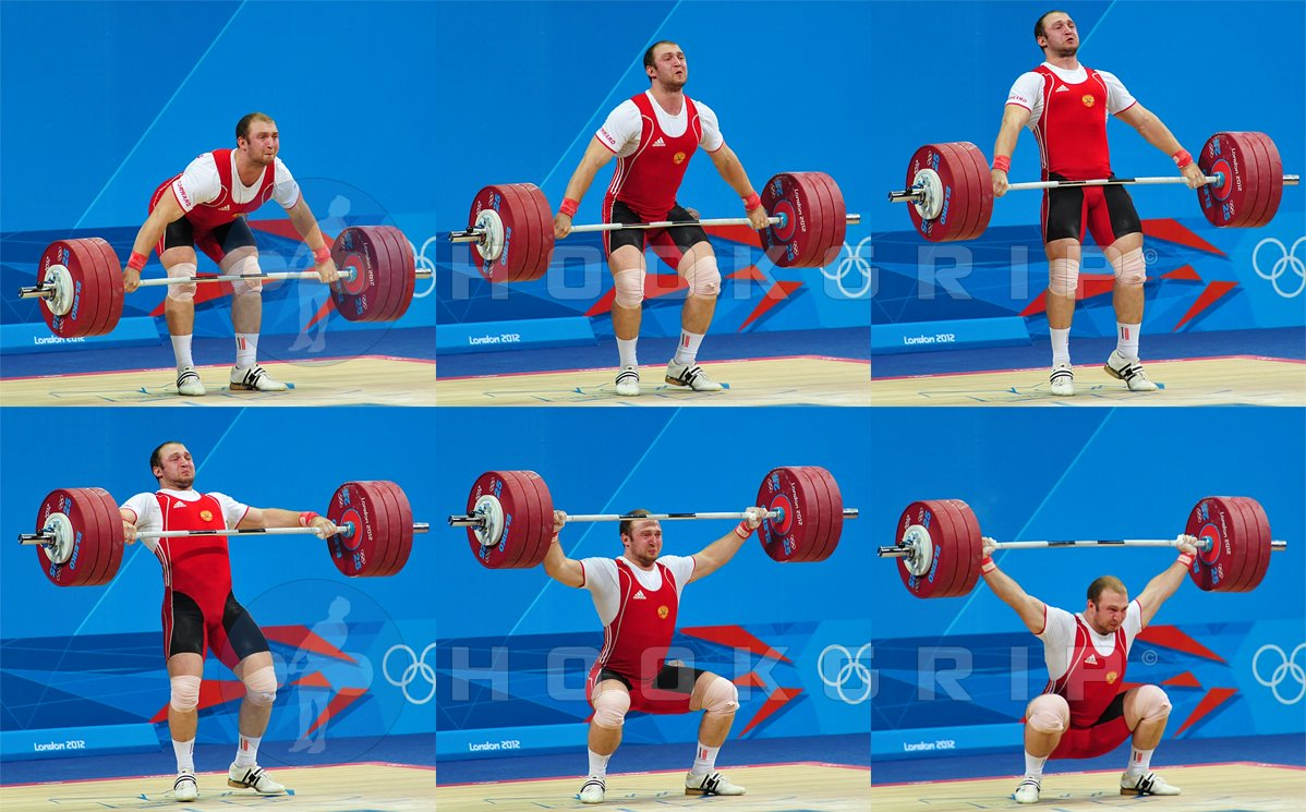 Weightlifting |...
